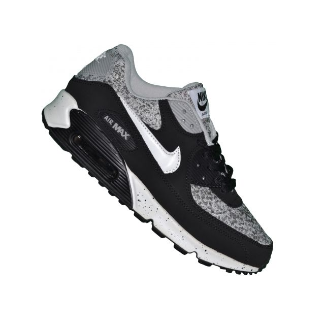 Nike Basket Homme Air Max 90 Essential 82 Gris Chine