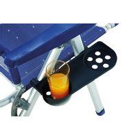 Westfield - Desserte latérale pour fauteuil