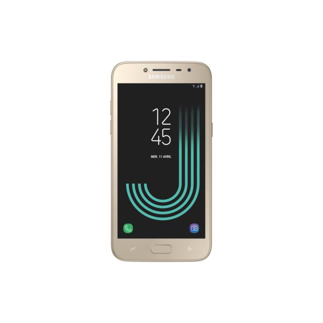Samsung Smartphone Galaxy J2 2018 16 Go