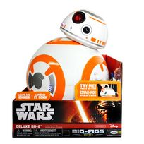 Polymark - Star Wars - Star wars bb-8 electronique