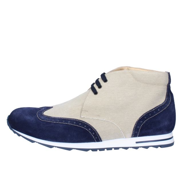 Gold Brothers bottines Homme