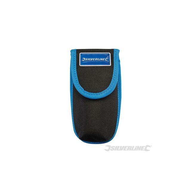 Silverline - Porte-téléphone de ceinture - 170 x 80 mm - pas cher ... 66cb2d05614