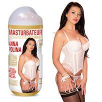 Vaginette - Masturbateur Vagin Anna Polina