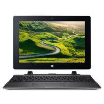 "Tablette - Intel Atom x5-Z8300 - RAM 2 Go - eMMC 64 Go - 10.1"" LED - Tactile Wi-Fi N/Bluetooth - Webcam - Windows 10 Famille"