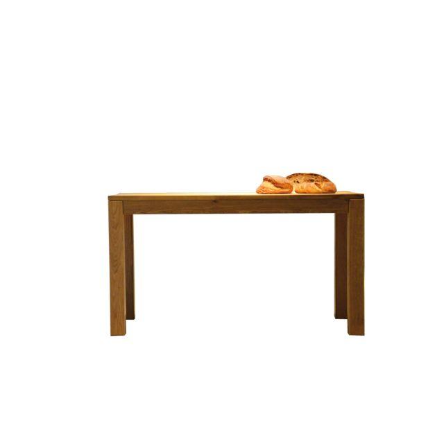 Jan Kurtz Table Cana - 75 x 75 cm