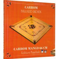 Mister Game - Jeux de société - Carrom Mango 66 cm