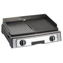 Cuisinart - Plancha Barbecue Power Pl50E