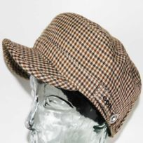 Coal - Casquette The Kip Brown Ppl Hiver