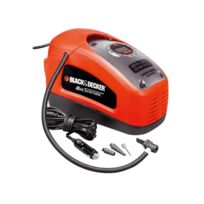 Black & Decker - Compresseur multi-taches 160 Psi/11 Bar Asi300