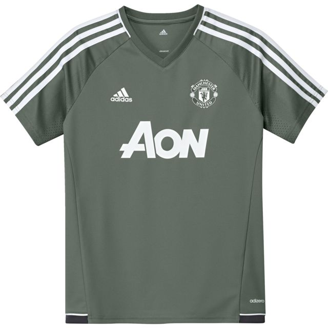 Maillot entrainement Manchester United pas cher