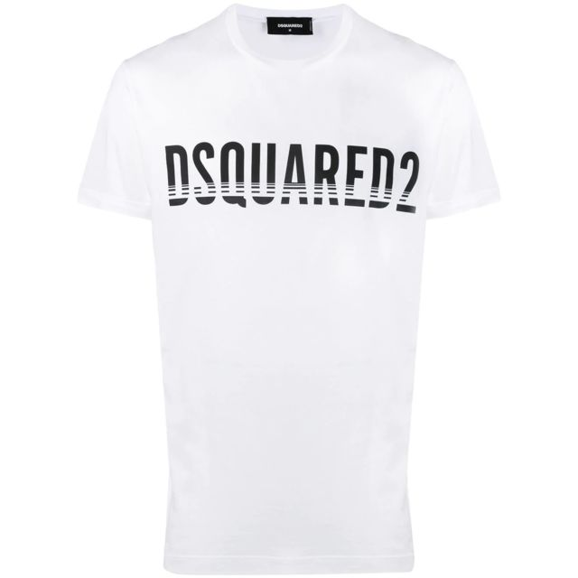 Dsquared2 - Homme S74GD0577S21600100 Blanc
