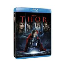 Marvel - Thor Blu-Ray