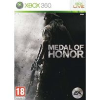 Electronic Arts - Metal Of Honor pour Xbox 360