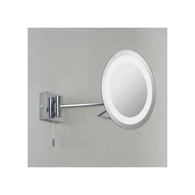 Astro Miroir grossissant salle de bain Gena - Ip44