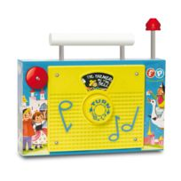 Fisher Price Toys - Radio Tv Fisher Price Classic