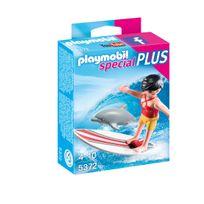 PLAYMOBIL - SPECIAL PLUS - Surfeuse