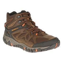 Out Merrell De Chaussures Ventilator All Mid Blaze Gtx Randonnée wIIqTa