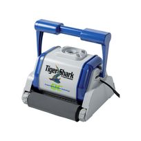 HAYWARD - Robot Tiger Shark Quick Clean - Mousse