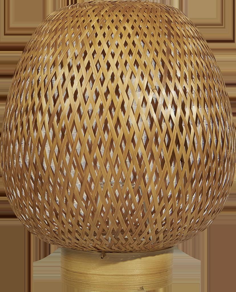 TAHIA - Lampe à poser