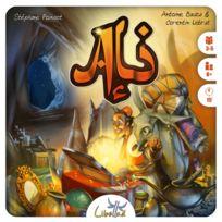 Libellud - Jeux de société - Ali