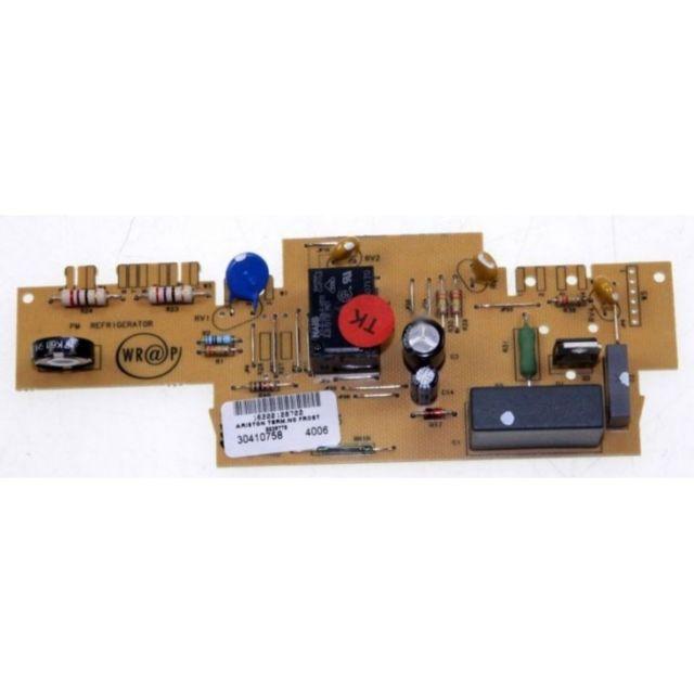 Hotpoint Ariston Module thermostat électronique etd01 pour réfrigérateur indesit - ariston