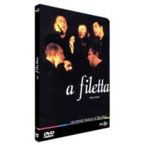 Ditions Montparnasse - A Filetta, Voix Corses - Dvd - Edition simple