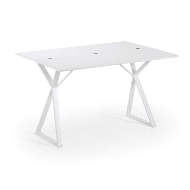 2f5ac3b40b0cbf Kavehome - Console table Kita - pas cher Achat   Vente Tables à ...