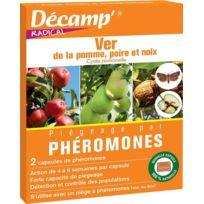 Decamp' - Phéromone contre le ver de la pomme, poire et noix