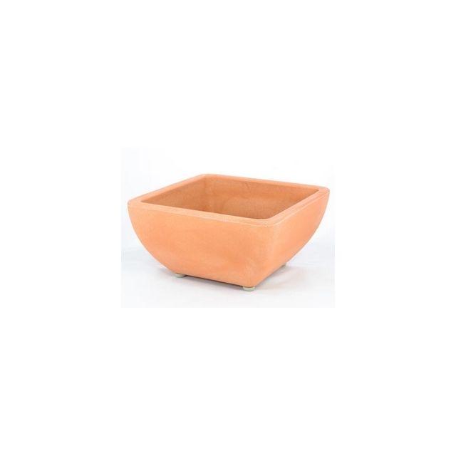 b3ae8b3571d28 Marchioro Pot Sendai 30 cm terre-cuite matière plastique