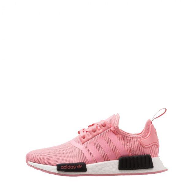 chaussures de sport 6aa81 d8719 Adidas - Baskets Junior Originals NMD R1 J - Ref. B42086 ...