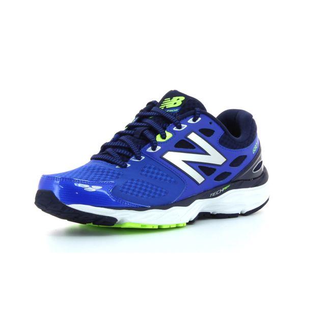 Chaussures De Running New Balance 680 V3 Chaussures De