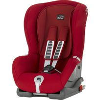 BRITAX - Siège auto duo plus Flame red - groupe 1