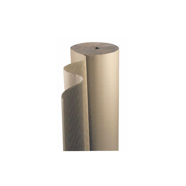 rouleau de carton ondul simple face 50x1m 360g pas cher achat vente carton de. Black Bedroom Furniture Sets. Home Design Ideas