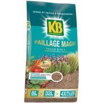 Kb - Paillage Magic 8l