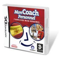 Ubi Soft - Mon Coach Personnel - J'Améliore Mon Espagnol - Ds - Vf