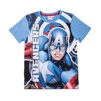 Avengers - Assemble Garcon Tee-shirt