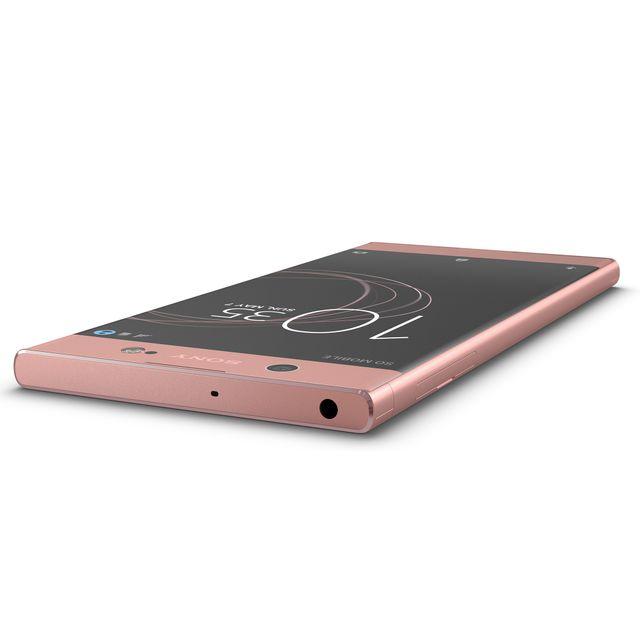 SONY - Xperia XA1 Ultra - Double Sim - Rose