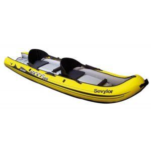 Sevylor kayak gonflable reef 300 pas cher achat for Sevylor piscine