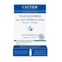 Cattier - Touch'express Concentré actif, 5 ml
