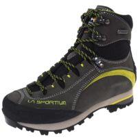 Lasportiva - Chaussures marche randonnées La sportiva Trango trek ld m evo gtx Gris 10887