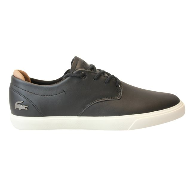 296b2d19ecf Lacoste - Espere 117. Description  Fiche technique. Chaussures Espere 117