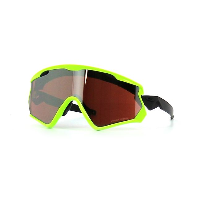Oakley - Masque Wind Jacket™ 2.0 Prizm™ Snow - pas cher Achat   Vente  Masques - RueDuCommerce ac2954b69b51