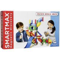 Smartmax - Mega Ball Run 74 parts