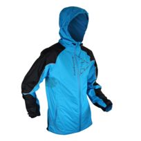 Raidlight - Top Extreme Mp+ Bleu Electrique Veste imperméable
