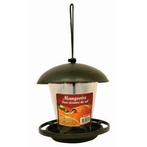 Aim mangeoire multi grains pour oiseaux sauvages 869053 pas cher achat vente mangeoire - Mangeoire pour oiseaux du ciel ...