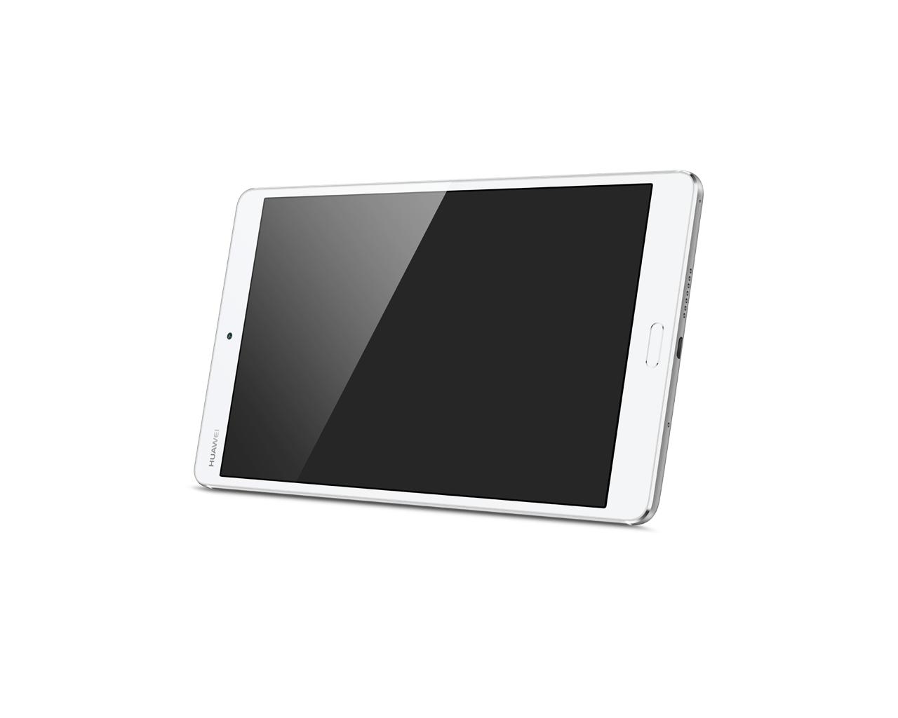 MediaPad M3 Lite - 8'' - IPS FHD - 32 Go - Gris