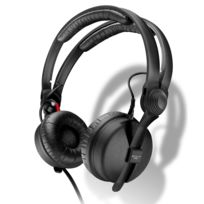 Sennheiser - Hd 25-1 Ii Basic Edition