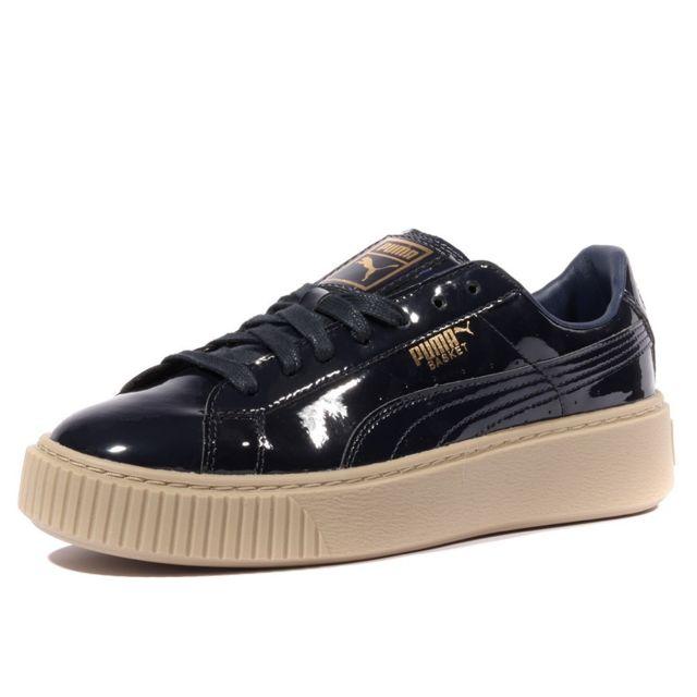 puma platform femme chaussures