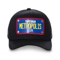 Casquette superman - Achat Casquette superman - Rue du Commerce 345929dddc9
