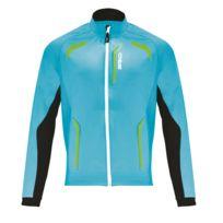 Briko - Mito Jacket Bleue Vest de ski de fond homme